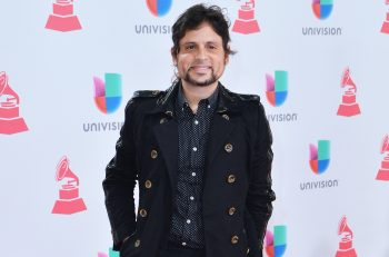 LAS VEGAS, NV - NOVEMBER 17:  Servando Primera attends the 17th Annual Latin Grammy Awards at T-Mobile Arena on November 17, 2016 in Las Vegas, Nevada.  (Photo by Mindy Small/FilmMagic)