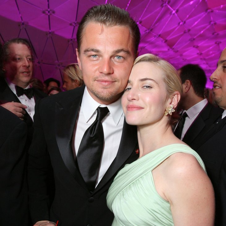 Kate-Winslet-Leonardo-DiCaprio-Friendship