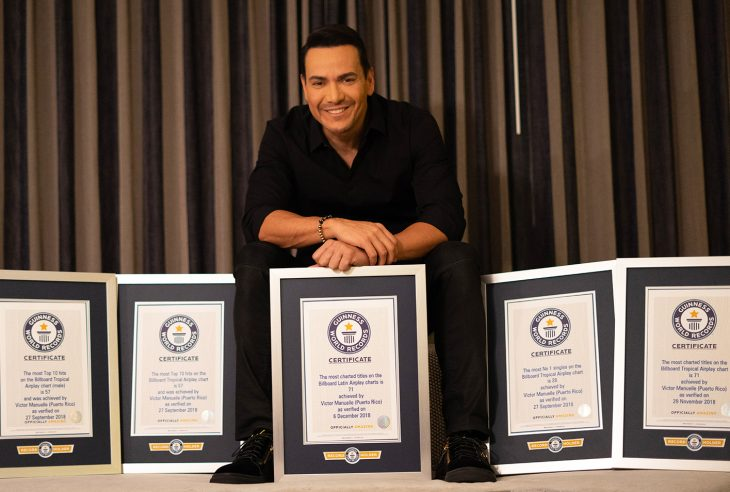 Victor-Manuelle-Guinness-World-Records-2018-billboard-1548